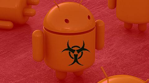 Kolejna poważna luka Androida odkryta. 90% urządzeń podatnych na wykradanie danych