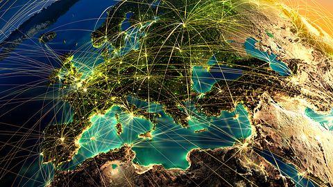 MegaNet będzie nowym, bezpiecznym i w pełni szyfrowanym Internetem