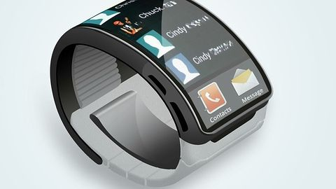 Galaxy Gear - androidowy zegarek Samsunga