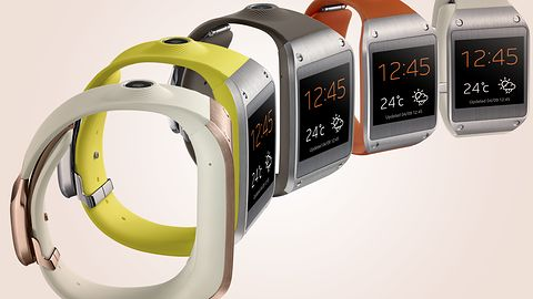 Samsung na IFA: smartwatch Gear, nowe Galaxy Note 3 i Galaxy Note 10.1