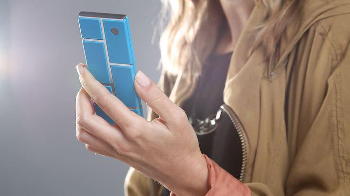 Projekt Ara – Motorola pozwoli zbudować własnego smartfona?