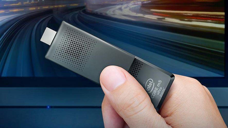 #CES2016: Intel prezentuje drugą odsłonę Compute Sticków
