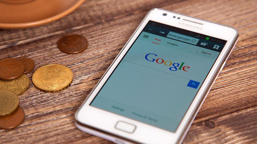 Google upraszcza wyszukiwarkę mobilną. Adresy zastępuje nawigacją
