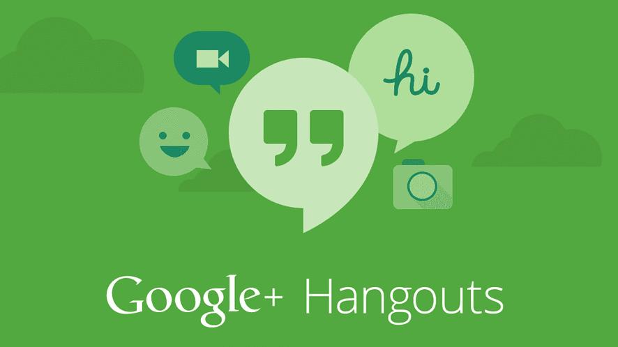 """Google Talk umrze już za kilka dni. Firma siłą """"zachęca"""" do Hangouts i Chrome"""