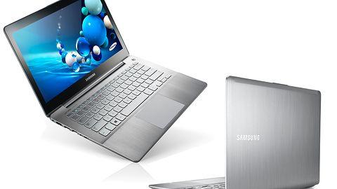 Samsung Series 7 Ultra już w Polsce, czekamy na Chronosa