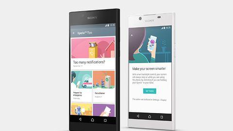 Sony Xperia L1: Chińczycy wybierają Snapdragona, Sony woli MediaTeka