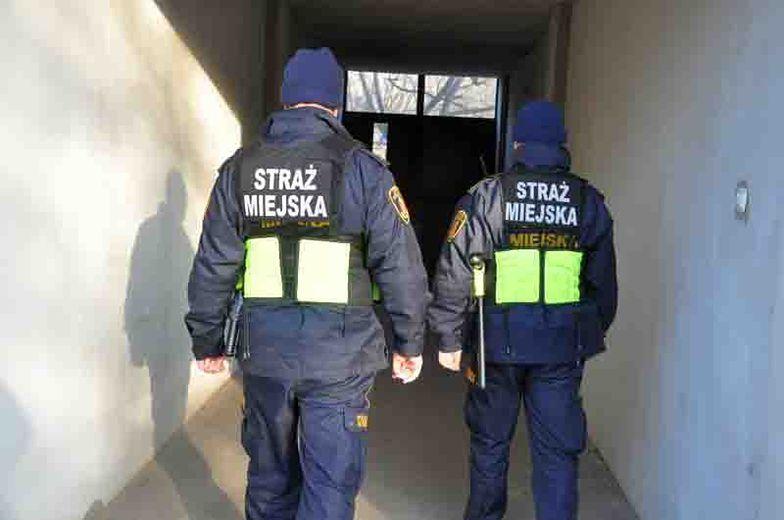 Nowe uprawnienia strażników miejskich. Będzie więcej mandatów