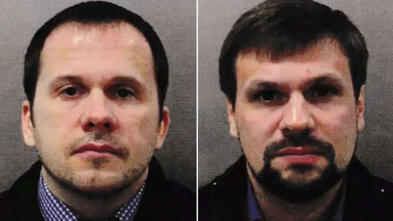 Szukają rosyjskich agentów. Te dwie twarze już gdzieś widzieliśmy