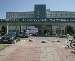 W Radomiu z powodu koronawirusa zmarł pracownik szpitala. To pierwszy taki przypadek w Polsce