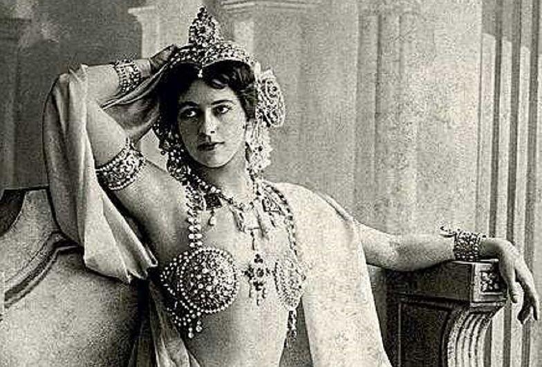 Najsłynniejsza kobieta szpieg w dziejach… wcale nie była szpiegiem? Prawdziwa historia Maty Hari