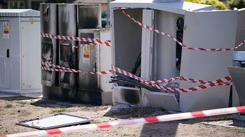 """Fala podpaleń w Holandii: od kwietnia wandale zniszczyli 29 """"masztów 5G"""""""