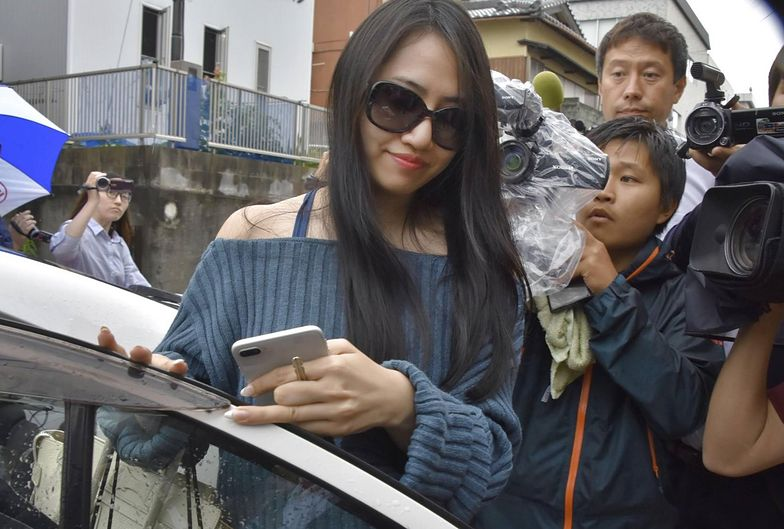 """Młoda żona aresztowana za zabójstwo japońskiego milionera i """"Don Juana"""""""