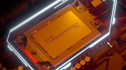 AMD wypuści Chagalla. Procesory Threadripper wreszcie doczekają się aktualizacji