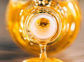 Olejki konopne wycofane. Zawierały niedozwoloną substancję