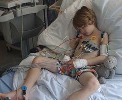 Niezwykle rzadkie powikłanie COVID-19. 7-latek w tragicznym stanie