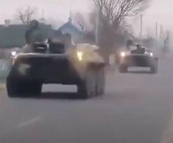 Co szykują Łukaszenka z Putinem? Białoruś ściąga wojska na granicę z Ukrainą