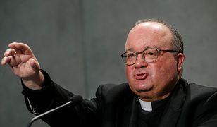 """Papieski """"tropiciel pedofilów"""" jest w Polsce. Rewolucji w Kościele jednak nie będzie"""