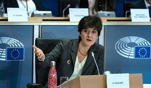 Parlament Europejski. Sylvie Goulard kandydatką na komisarza. Bez poparcia po drugim przesłuchaniu