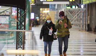 Koronawirus. Szwecja i Dania z rekordami zakażeń