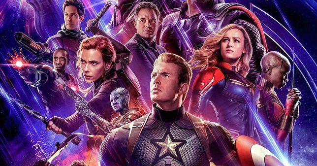 To już koniec(?) przygód Avengersów