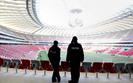 Real Madryt zagra dzisiaj na Stadionie Narodowym
