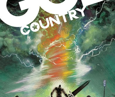 """God Country"", KBOOM 2019"