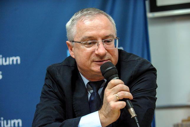 PiS próbował zablokować, PO nie pozwoliło. Były szef ABW wszedł do rady Muzeum Powstania Warszawskiego