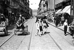 Multimedialny Przewodnik po Getcie Warszawskim