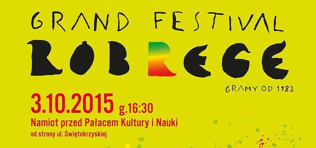 Grand Festival Róbrege - zbliża się kolejna edycja