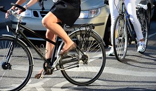 Bezpłatna naprawa rowerów