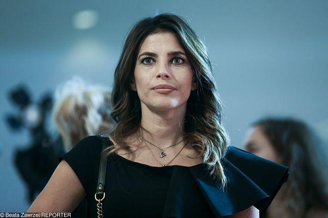 Weronika Rosati wydała mocne oświadczenie