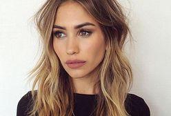 Włosy bronde. Idealna fryzura na lato 2020