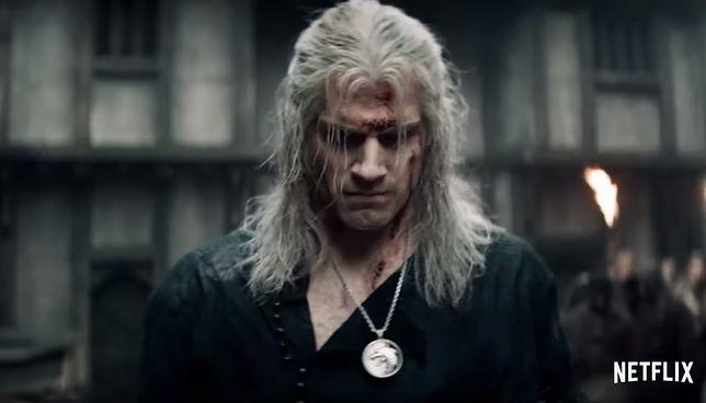 """Henry Cavill jako Geralt z Rivii w nowej produkcji Netflix - """"Wiedźmin"""""""