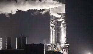 Kolejny prototyp Starship od SpaceX utracony. Doszło do wybuchu podczas próby ciśnieniowej