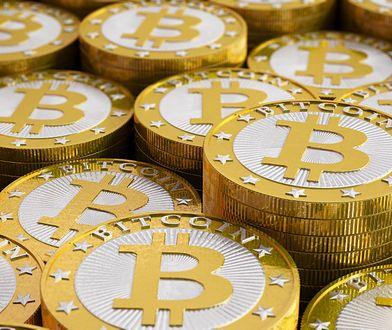 Użytkowników kryptowaluty Bitcoin nigdy nie było tak dużo, jak w tej chwili
