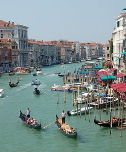 Do Wenecji tylko z biletem wstępu. Władze miasta walczą z nadmiarem turystów