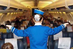 Napiwki dla stewardes. Linia lotnicza Frontier lubi zaskakiwać