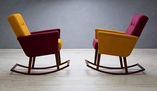 Meble z pomysłem: krzesła, które odmieniają wnętrze