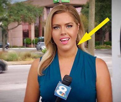 Reporterka odkryła, że ma raka. Diagnozę postawił widz