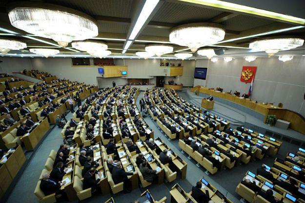 Rosyjskie wybory do Dumy, czyli starcie lodówki z telewizorem