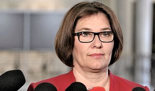 Mazurek o obniżeniu wynagrodzeń: posłowie PiS nie są niezadowoleni