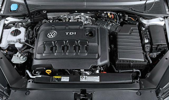 Akcja serwisowa jednostek VW EA 189 jest nie całkiem udana?