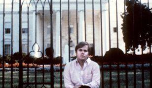 John Hinckley w 1981 roku