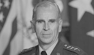 Gen John W. Vessey (zdjęcie z 1983 roku)