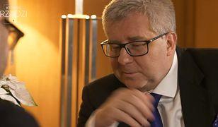 """Kaczyński, grający trener, wejdzie do gry? M.in. o tym R. Czarnecki w kolejnym odcinku """"Kto nami rządzi?"""""""