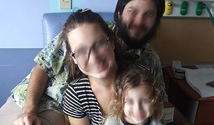 Lekarze zalecili chemioterapię. Rodzice 3-latka mieli inny pomysł