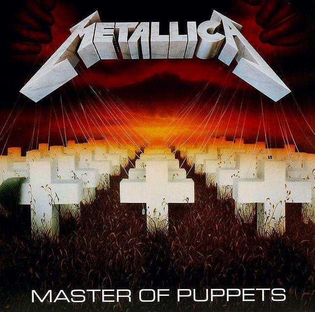 10 najlepszych albumów Metalliki