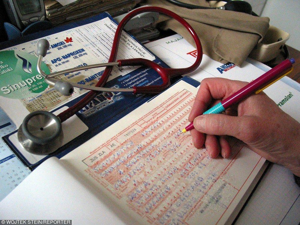 Koniec papierowych zwolnień lekarskich. L4 przez internet pozwoli skuteczniej kontrolować pracownika