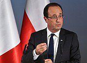 Hollande: mamy wspólne stanowisko ws. budżetu UE