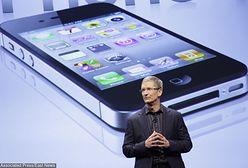 Szef Apple narzeka na sprzedaż w Chinach. Chwali się wynikami w Polsce